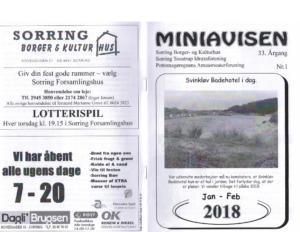 Miniavisen 2018 NR 1