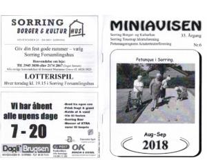 Miniavisen 2018 NR 6